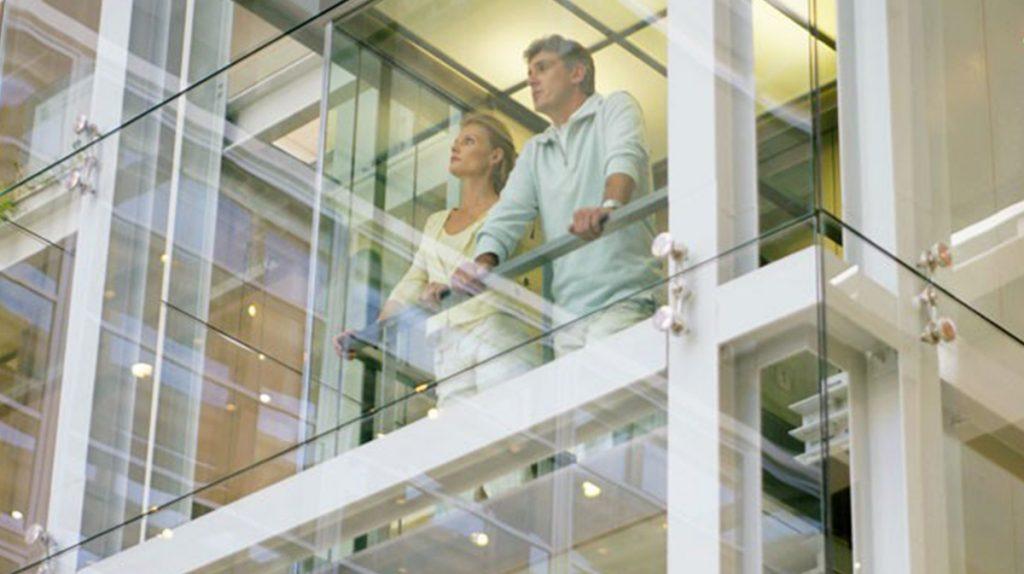 Observation Elevators